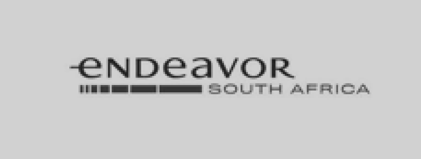 Selected by Endeavor as one of South Africa's most high-potential entrepreneurial companies (2013)