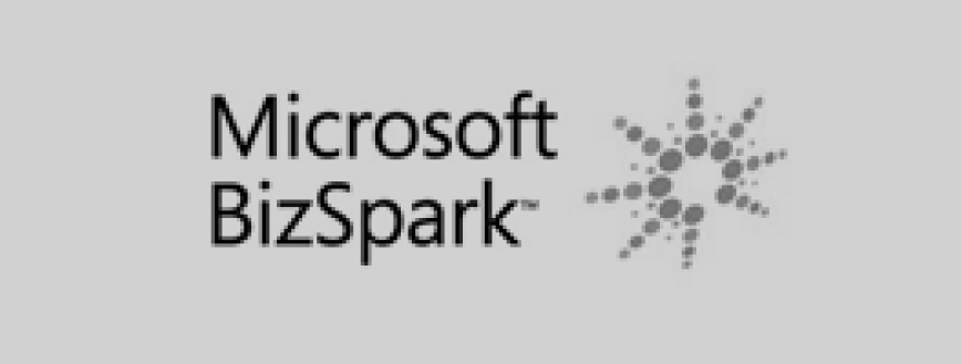 Selected by Microsoft to form part of the Microsoft BizSpark programme (2014 and 2015)
